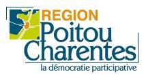 L 'Ecole de Cordes du Loudunais est soutenue par la Région Poitou-Charentes