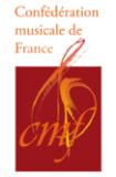 L 'Ecole de Cordes du Loudunais est affiliée à la Confédération Muiscale de France